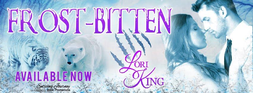 Frost Bitten Release Blitz