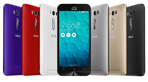 Harga Asus Zenfone 2 Laser ZE500KG & Spesifikasi Kamera 8 MP