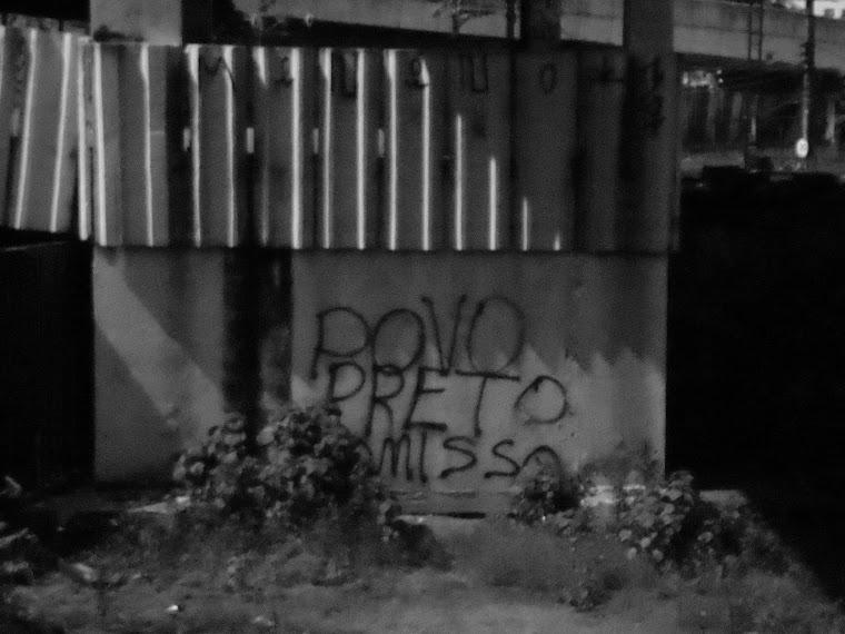 CA -povo preto- sao paulo-SP / BRASIL