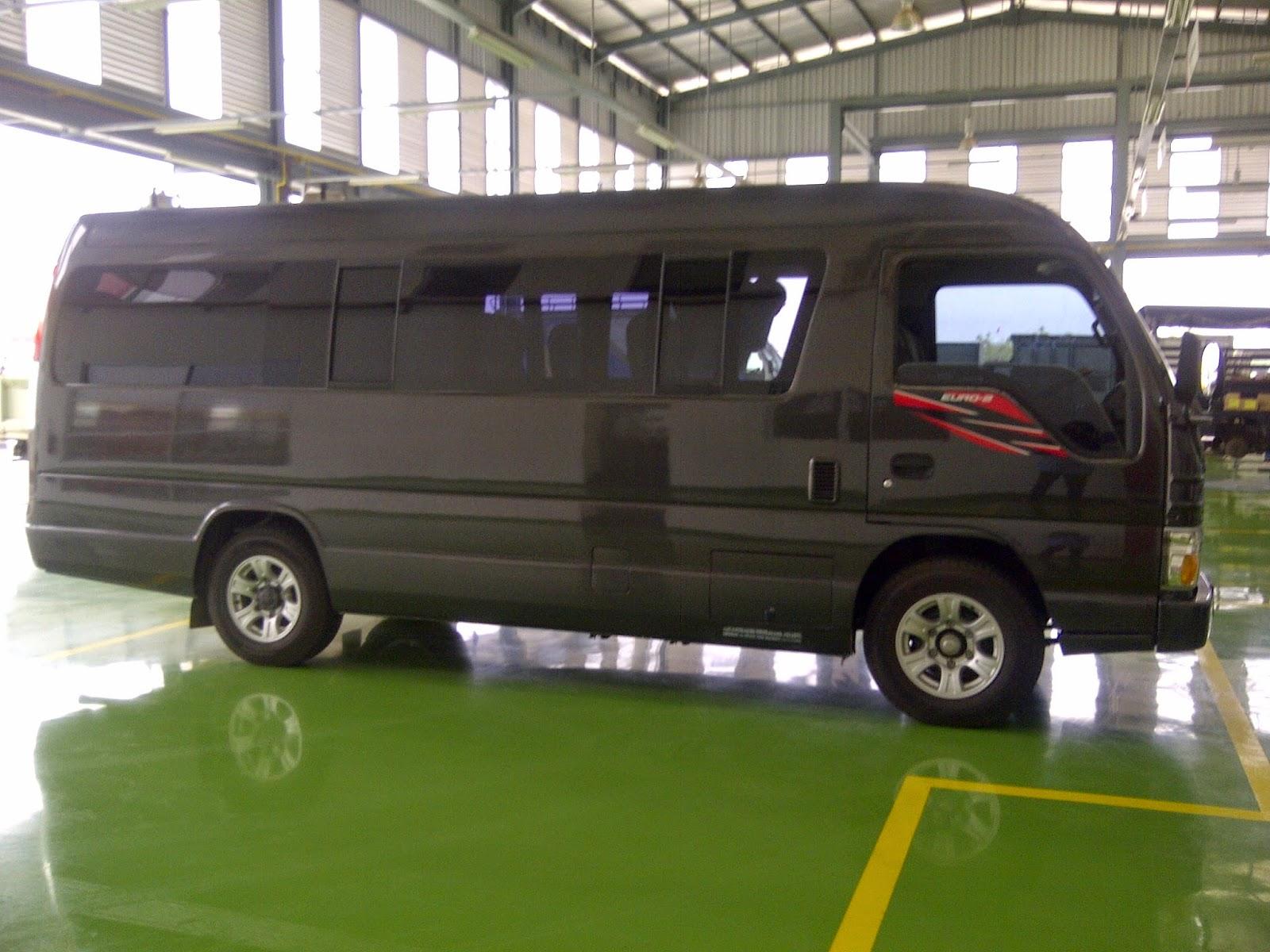 55 Modifikasi Mitsubishi Elf Terbaru Velgy Motor