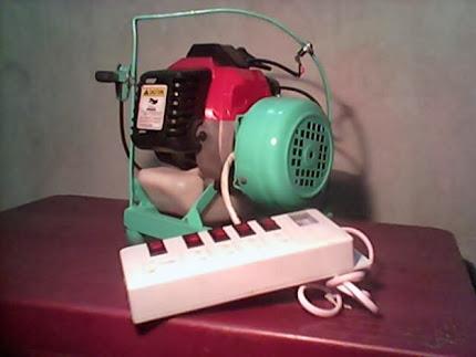 Lựa chọn máy phát điện: Mua đúng công suất để tránh lãng phí