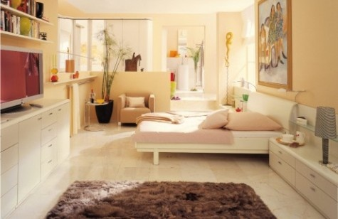 Fotos de dormitorios principales o matrimoniales : decorar tu ...
