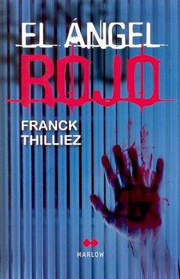 El ángel rojo, Franck Thilliez (Franck Sharko, 1) El+%25C3%2581ngel+Rojo