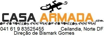 LOJAS CASA ARMADA.COM