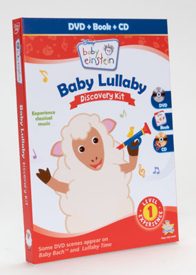Baby lullaby soothes babies and parents with classical lullabies by