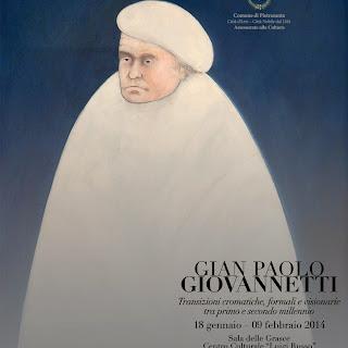 GIAN PAOLO GIOVANNETTI: TRANSIZIONI VISIONA...