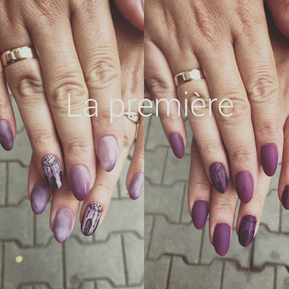 La Premiere Salon Kosmetyczny Warszawa Ochota Manicure Pedicure