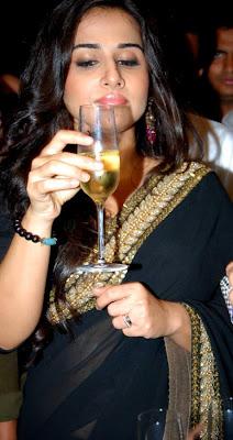 kahaani movie success party latest photos