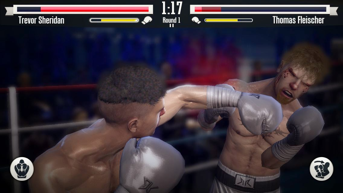 Game Real Boxing Full Version