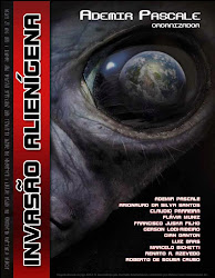 E-BOOK - INVASO ALIENGENA