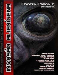 E-BOOK - INVASÃO ALIENÍGENA