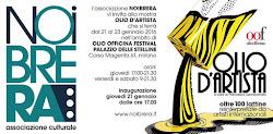 Olio d'Artista a Milano festival off oliofficina