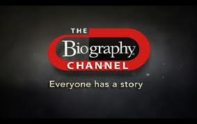 bio the graphy channel