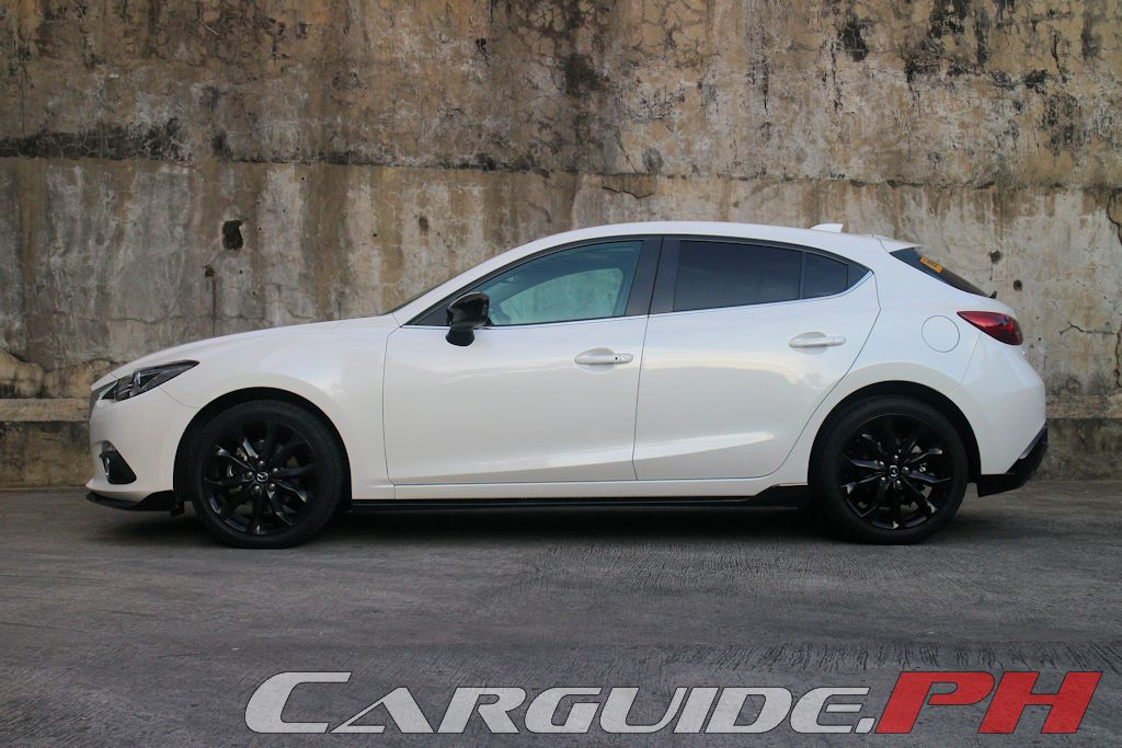 Review 2015 Mazda3 Speed Philippine Car News Car