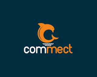 12. Commect Logo