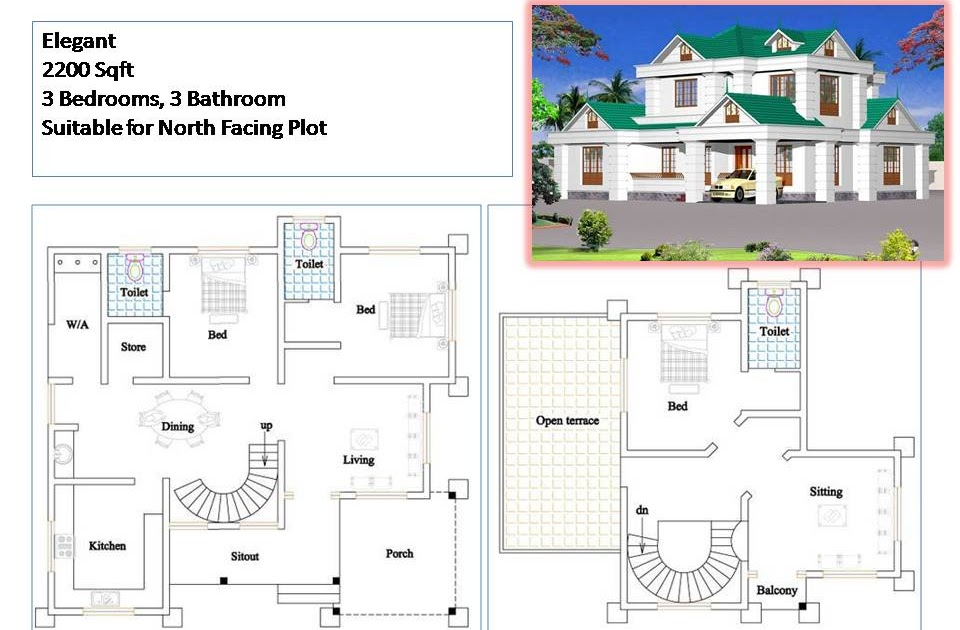 Image Result For House Plans P Os Kerala