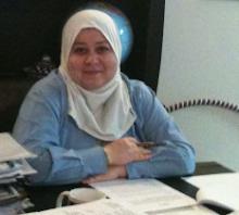 Asmaa Al-Qaysi
