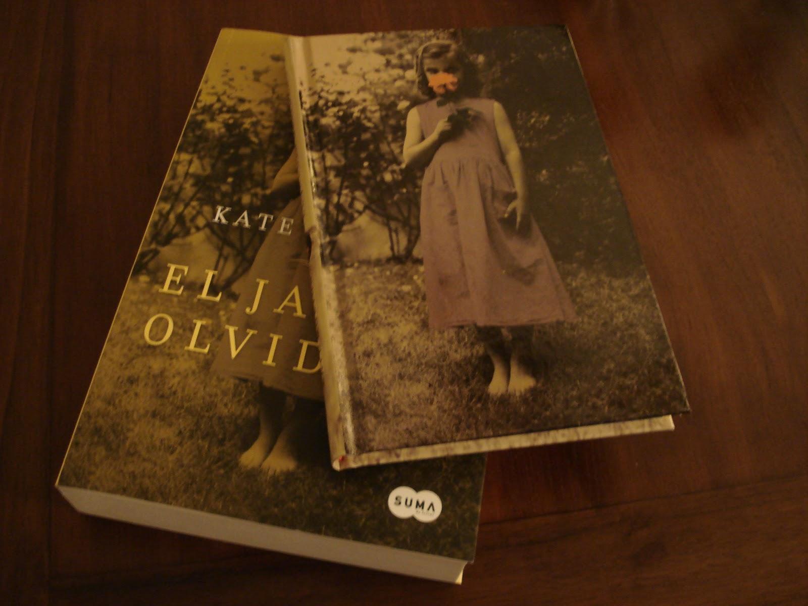 1 mes de libros: abril  Carmen y amig@s