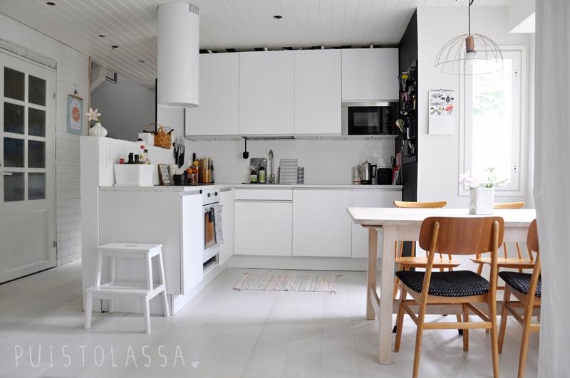 Keittiön ovien vaihto ikea – Lähellä tulisija