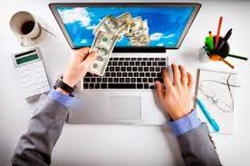 Cara Mendapatkan Uang Dari Internet Ternyata Modalnya Besar