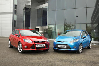 All New Cars 2012-3