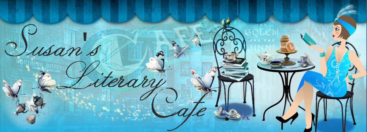 Susan's Literary Cafe