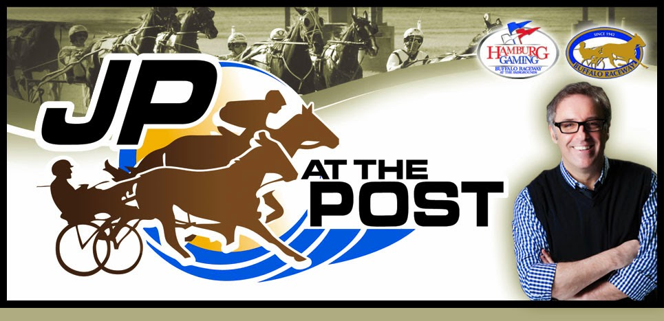 JP At The Post On Radio 1270