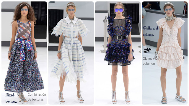 [SS16 Trends] Round up: Chanel. L-vi.com