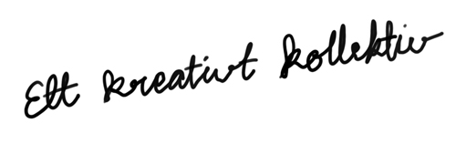 Ett Kreativt Kollektiv