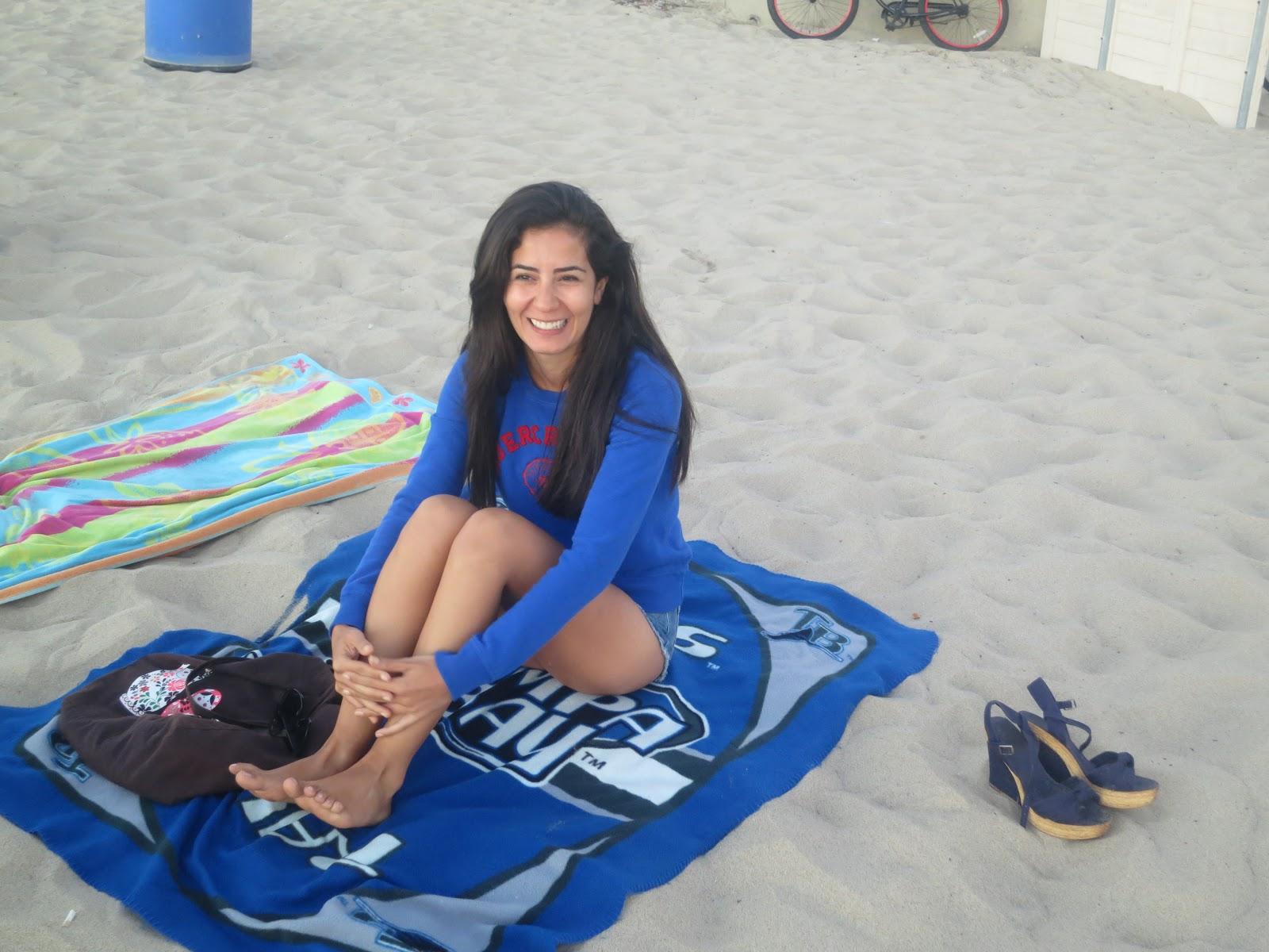 Hermosa Beach Girls