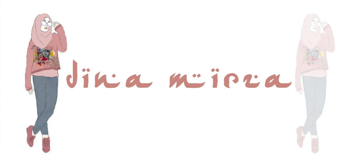 Story of Dina Mirza