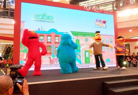 New By far I would highly remend all to e watch uSesame Street Live Elmo Makes Music u as it is very entertaining and the kids will love it