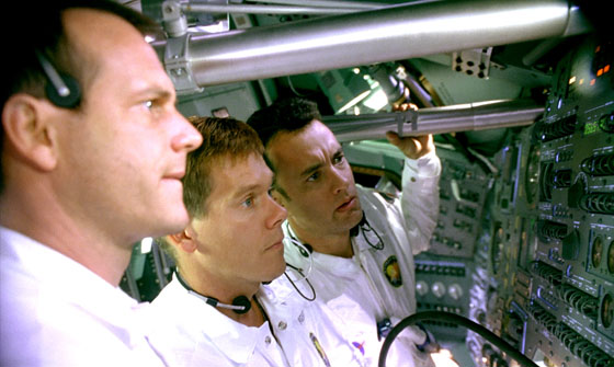 who produced apollo 13 - photo #43