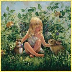 Amor e respeito à natureza!!!