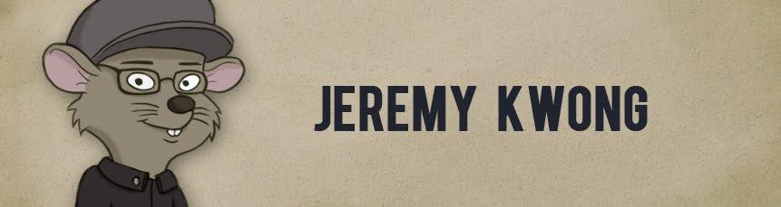 Jeremy Kwong