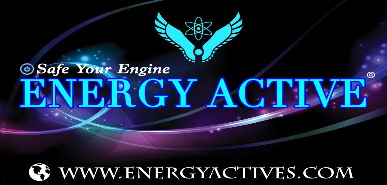 Energy Active กล่องไฟแต่งมอเตอร์ไซค์หัวฉีด กล่องยกหัวฉีดเพิ่มไฟจุดระเบิด เสริมประสิทธิภาพระบบ ECU