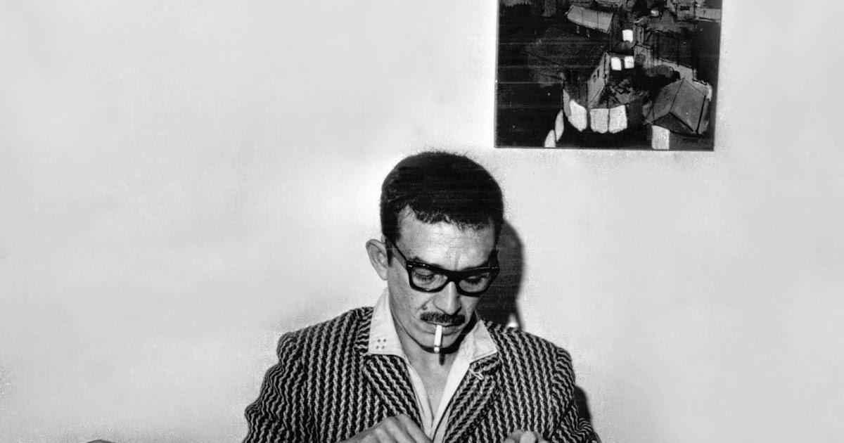 Quando Gabriel García Márquez aprendeu a escrever