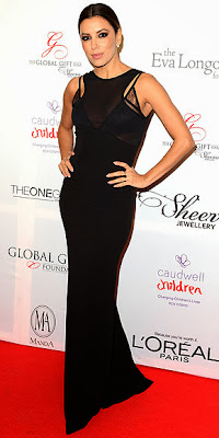 Eva Longoria, Victoria Beckham, fashion, style