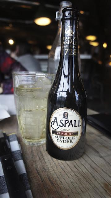Aspalls Cyder