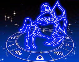 Horosopo Sagitario Zodiao Ezaal Tarot