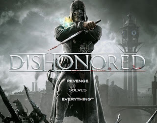 Dishonored - Revenge Solves Everything