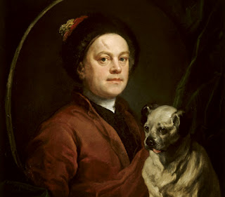 William Hogarth. Biografía
