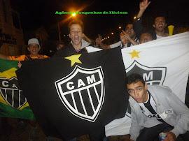 Galo Campeão da Recopa Sul-Americana