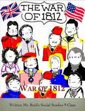War of 1812 Causes, People, Battles, Significance