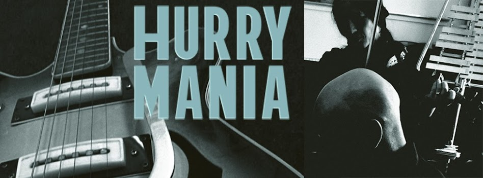 Hurrymania
