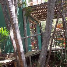 Fachada cabana 9