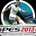 pes 2013 game
