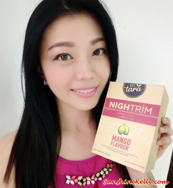 ByTara Nightrim Review, ByTara Fastrim, ByTara Nightrim, ByTara, Slimming, Collagen, Detox, Health Drink, Weight Management