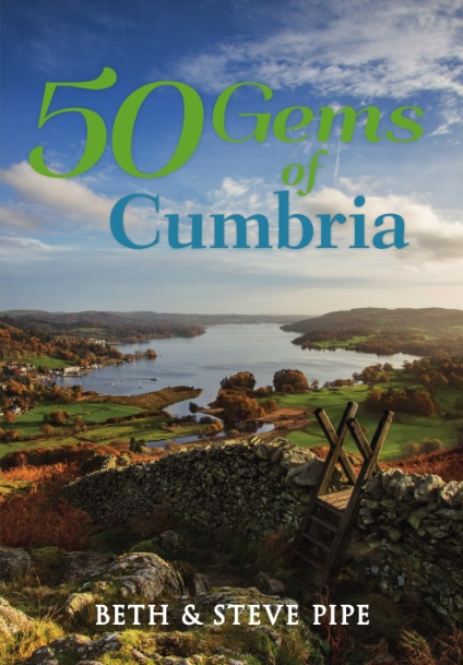 50 Gems of Cumbria