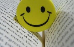 La Felicidad está delante